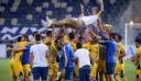 Πρωταθλητής ξανά ο Βλάνταν Ίβιτς στο Ισραήλ
