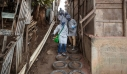 Κάθε λεπτό που περνάει, ένας βραζιλιάνος χάνει τη ζωή του από τον κορονοϊό