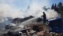 Λαμία: Φωτιά ξέσπασε μέσα στην πόλη  – 'Άμεση η επέμβαση της Πυροσβεστικής