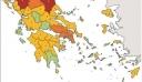 Σε lockdown από σήμερα Θεσσαλονίκη, Λάρισα και Ροδόπη –  Ανεβαίνουν στο επίπεδο 4