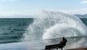 Καιρός: Ισχυρές βροχές σήμερα σε Ιόνιο, δυτικά ηπειρωτικά και ανατολικό Αιγαίο – Νέοι χάρτες του meteo