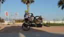 Πειραιάς: Συμβολική βόλτα με ποδήλατα δίπλα στη θάλασσα