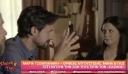 Σασμός: Οικογένεια στη ζωή και για πρώτη φορά στην τηλεόραση η Μαρία Τζομπανάκη με τον Ορφέα Αυγουστίδη
