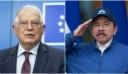 Μπορέλ: Κατηγορεί τον Ντανιέλ Ορτέγκα για απάτη στις προεδρικές εκλογές της Νικαράγουα
