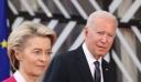 Μπάιντεν σε Φον ντερ Λάιεν: Να υπάρξει πιο «δίκαιο» διεθνές φορολογικό σύστημα
