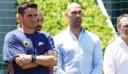 Δεν συμφωνούν Χιμένεθ και Μαϊστόροβιτς για το ρόστερ της ΑΕΚ