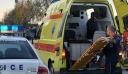 Θεσσαλονίκη: Οδηγός προκάλεσε τροχαίο ατύχημα και έφυγε από το σημείο