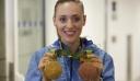 Αθλήτρια της χρονιάς για το 2016 αναδείχθηκε η Άννα Κορακάκη