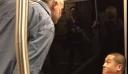 Ρατσιστής επιτέθηκε σε Ασιάτη στο μετρό και δεν αντέδρασε κανείς [βίντεο]