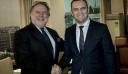 Μπ. Οσμάνι: Δεν υπάρχει μέχρι στιγμής συμφωνία για λύση