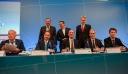 Υπογράφησαν οι συμβάσεις για έρευνες υδρογονανθράκων στην Κρήτη