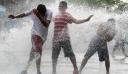 Καύσωνας σε όλη τη χώρα: Σε ποιες περιοχές ο υδράργυρος θα φτάσει τους 41 βαθμούς