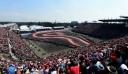Με σκληρή γόμα τα μονοθέσια στο Μεξικανικό Grand Prix