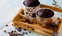 Κέικ σοκολάτας σε κούπα