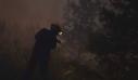 Σε δάσος και μακριά από σπίτια η φωτιά στο Δήμο Σαπών Ροδόπης