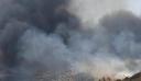 Ολονύκτια μάχη με τη φωτιά στην Κρήτη – Εκκενώθηκαν οικισμοί, απομακρύνθηκαν παραθεριστές
