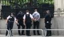 Νέος συναγερμός στο Λονδίνο - Συνελήφθη άντρας με μαχαίρι έξω από το κοινοβούλιο