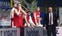 Εικόνα αδιαφορίας και διάλυσης έχει ο Ολυμπιακός