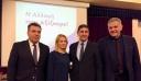 Αυγενάκης: Θέλουμε τουρισμό 12 μήνες τον χρόνο στην Κρήτη