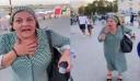 Η φάρσα της Δανάης Μπάρκα στην Βίκυ Σταυροπούλου