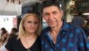 Γεράσιμος Σκιαδαρέσης – Μπέσυ Μάλφα: Αυτός είναι ο μοναχογιός τους και μάλλον… είναι ίδιος η μαμά του