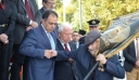 Μυτιλήνη: Ο 97χρονος τελευταίος ήρωας της Λέσβου στην παρέλαση για την 28η Οκτωβρίου