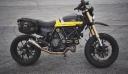 Ducati: Με ελληνική συμμετοχή ο τελικός του διαγωνισμού Custom Rumble