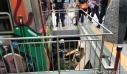 Ατύχημα ΗΣΑΠ στην Κηφισιά: Εξιτήριο για τους 5 από τους 8 τραυματίες