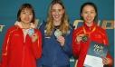 Χρυσό μετάλλιο στο Μόναχο για την Άννα Κορακάκη