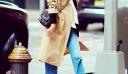 Η Katie Holmes έχει λατρέψει τη νέα «it» bag της Chanel