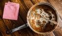 Τα «πρέπει» και τα «μη» για να καθαρίσετε τέλεια τα κουζινικά σας σκεύη