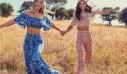 Project Soma: H Μαίρη Συνατσάκη και η Αθηνά Οικονομάκου λάνσαραν τη δική τους σειρά ρούχων