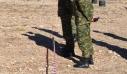 Στρατιώτης τραυματίστηκε ελαφρά κατά τη διάρκεια χειρισμού χειροβομβίδας