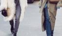 Insta inspo: Πώς να φορέσεις με στιλ το τζιν παντελόνι σου αυτό το σαββατοκύριακο ανάλογα με την έξοδό σου