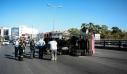 Άνοιξε ο Κηφισός: Αποκαταστάθηκε η κυκλοφορία των οχημάτων
