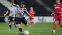 Κακό ξεκίνημα για τον ΠΑΟΚ στους ομίλους του Europa League