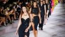 MFW: Όλα τα φώτα στον οίκο Versace! Η Dua Lipa άνοιξε και έκλεισε το σόου με SS22 δημιουργίες