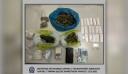 Τύρναβος: Τον έπιασαν με κάνναβη και δεκάδες ναρκωτικά χάπια