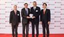"""Οι νικητές του Βραβείου """"Ichiban» -Η «Τoyota Πόδας» στα Ιωάννινα διακρίθηκε για την Ελλάδα"""
