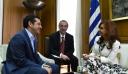 Τσίπρας: Είμαστε σε μια πορεία να ξεπεράσουμε τις δυσκολίες