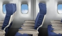 Γιατί τα καθίσματα στα αεροπλάνα είναι μπλε;