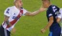 Παίκτης χαστούκισε αντίπαλο για να...ξεμαρκαριστεί!