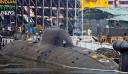 Γκάφα ολκής- Υποβρύχιο καταδύθηκε με τις μπουκαπόρτες… ανοιχτές- ΒΙΝΤΕΟ