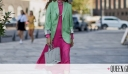 Summer Color Blocking: 4 συνδυασμοί χρωμάτων που πρέπει οπωσδήποτε να δοκιμάσεις αυτό το καλοκαίρι