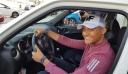 Το δώρο της Nissan για το χρυσό μετάλλιο του Εμμανουήλ Καραλή