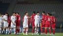 Η Β. Κορέα απογοήτευσε τον Ινφαντίνο