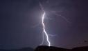 Κακοκαιρία Γηρυόνης: Ρεκόρ βροχής στους Αγίους Θεοδώρους και 11.600 κεραυνοί