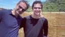 Κορονοϊός: Με την οικογένειά του πέρασε την Κυριακή του Πάσχα ο Κυριάκος Μητσοτάκης