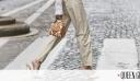 4 είδη παντελονιών που μπορείς να φοράς αν ζεσταίνεσαι με το jean σου