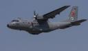 Πτήση τουρκικού CN-235 πάνω από τον Αη Στράτη